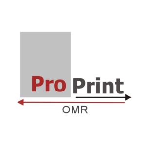 <center>PROGRAM PROPRINT </center>
